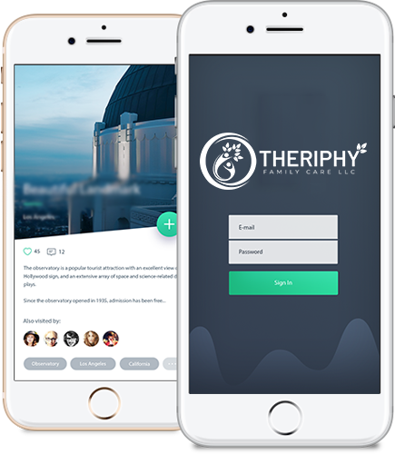 Theriphy-Mobile-App